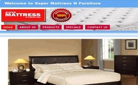 Super Mattress N Furniture