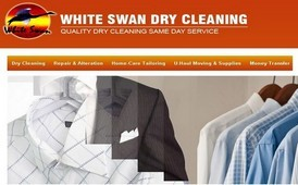 Whiteswan Cleaners