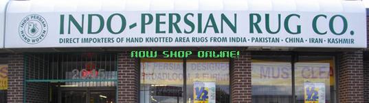 Lacasa Indo-Persian Rugs & Flooring.