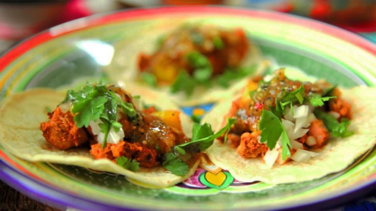 Mexicana rezept