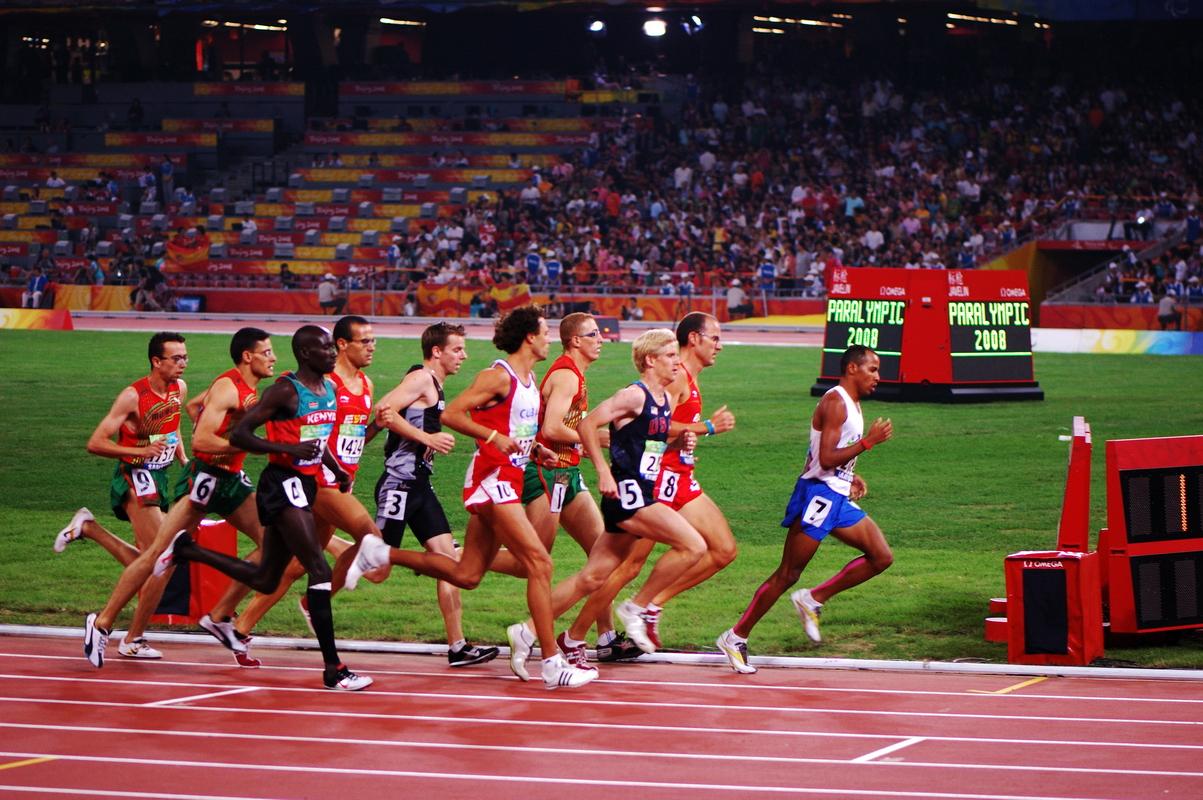 Sports Blog 1