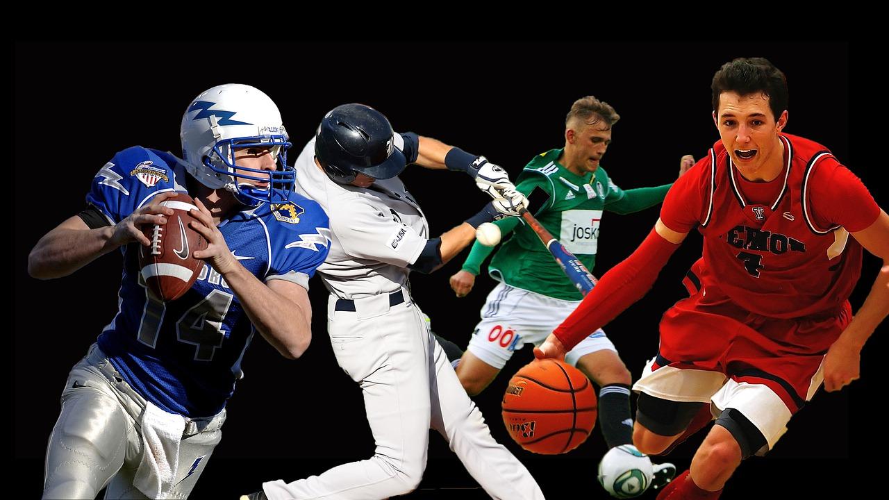 Sports Blog 2