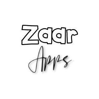 Zaar Apps